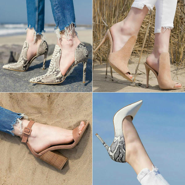 Steve Madden Outlet - Popular Shoe Brand