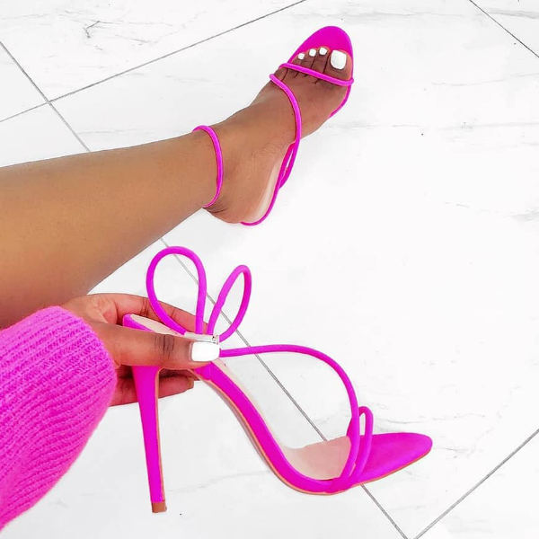 fashion boutique sandal