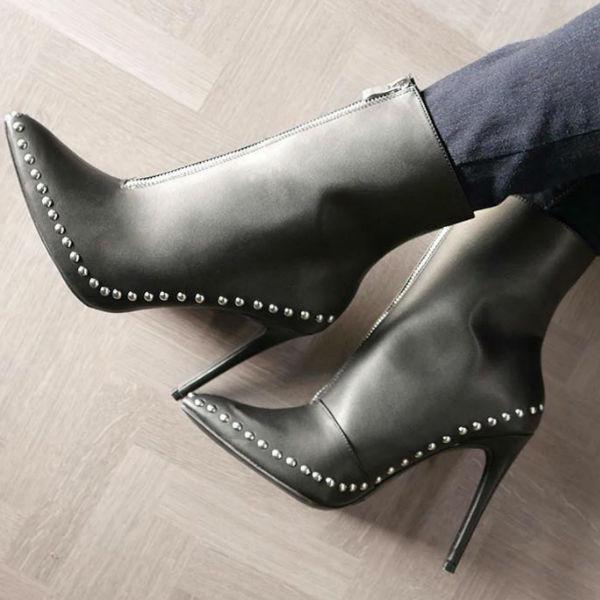 fashion retailer gojane black boots