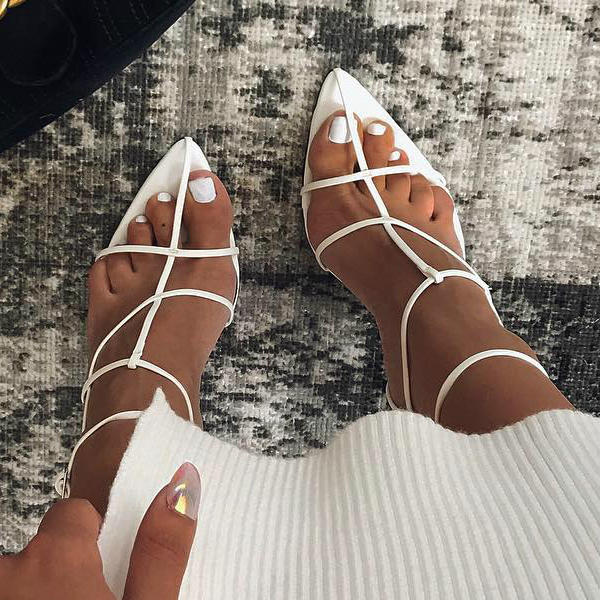 Fashionable Shoe Boutique