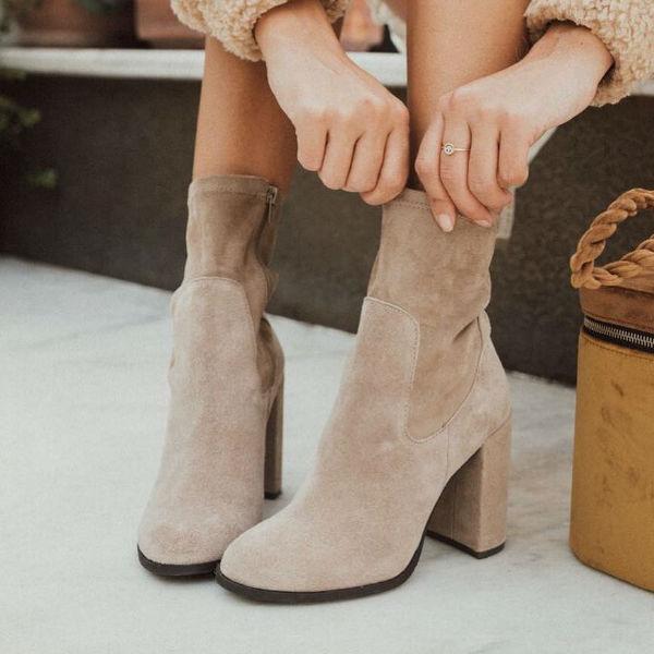 Shoe Manufacturer