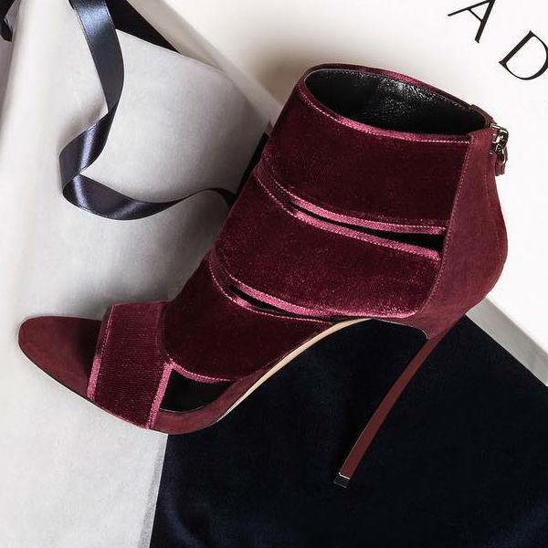 Luxury Clothing Brand Casadei