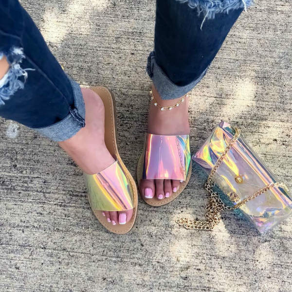 affordable online boutique sandals