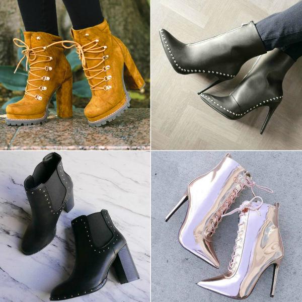 ddf86ec78f5 Steve Madden Carrson Block Heels - MyShoeBazar
