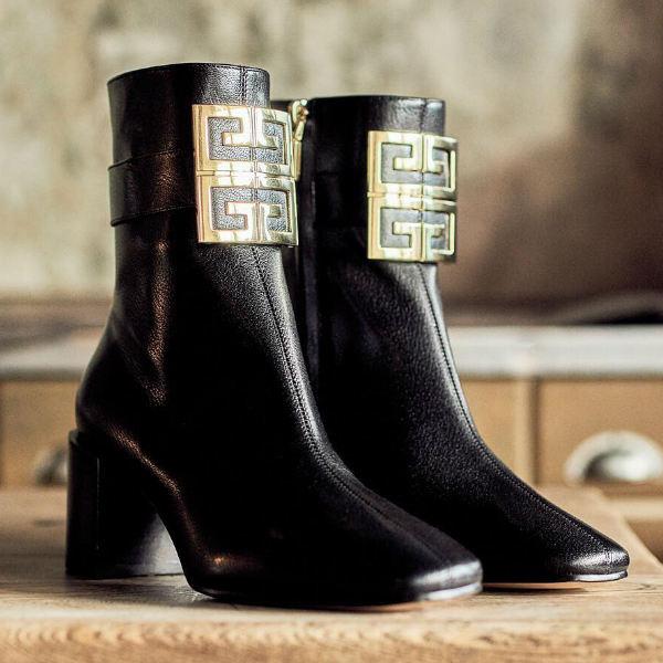 Givenchy Designer shoes