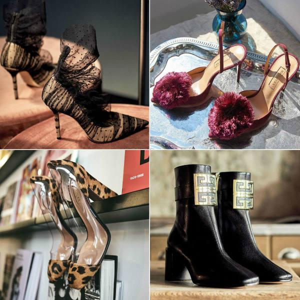 Luxury Designer Shoes