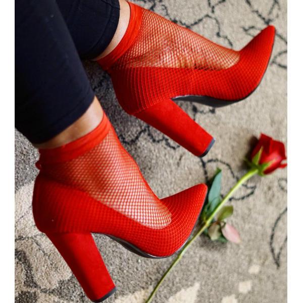 trendy women shoes
