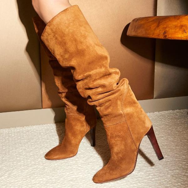 Hattie boots zanotti
