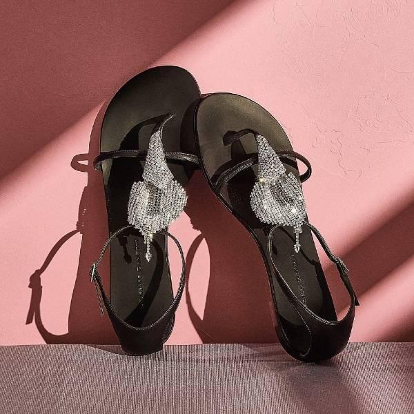 Strappy Sandals Calla