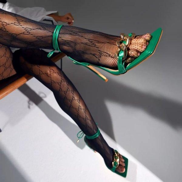 fashion retailer shoes